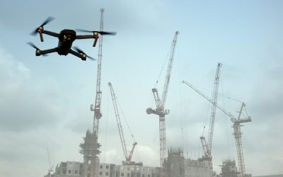 Using Drones in Your Australian Business