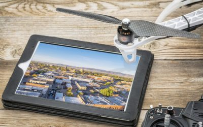 Drone Photography: Drone Certification for Digital Aerial Photography
