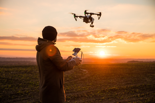 Choosing the Right Drone Course Provider for Your Business