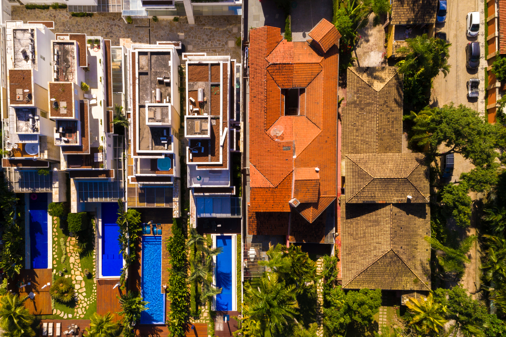 5 Reasons Real Estate Agents Should Use Drone Photography