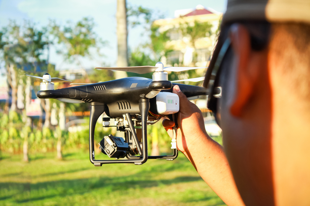 Should Drone Training be Compulsory?