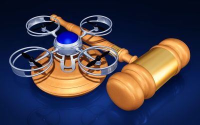 New UK Drone Laws: What Do They Really Mean?