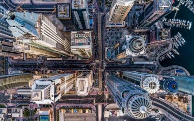 World's Best Drone Photos