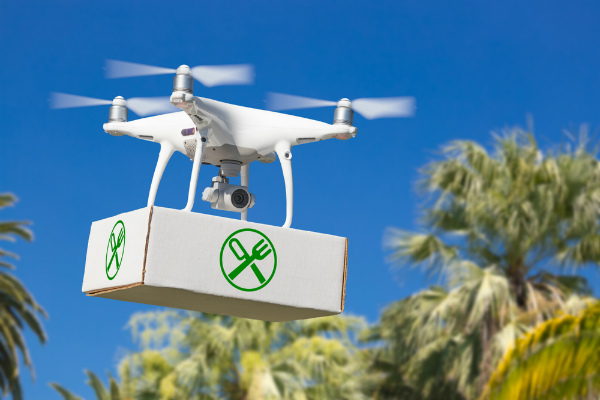 Drone Food Delivery Australia: What Do You Think?